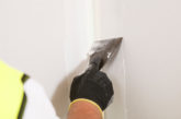 Knauf: using ready-mixed jointing compounds