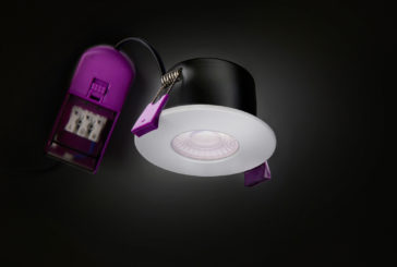 Greater lighting choice looms large with new LED downlight from Knightsbridge