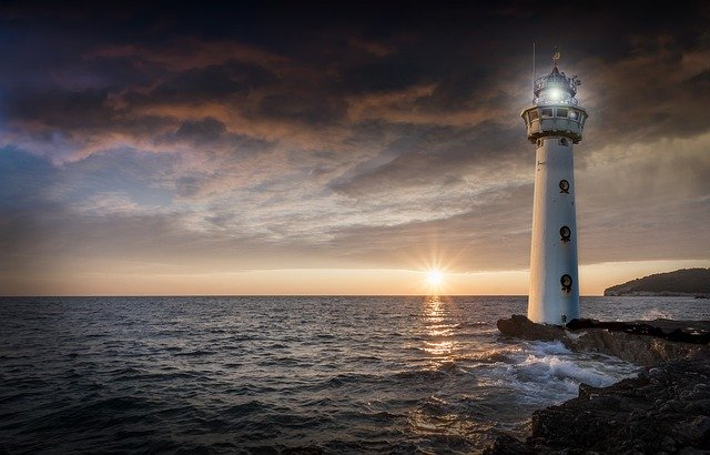 Lighthouse charity gave £1.13m to construction in 2019