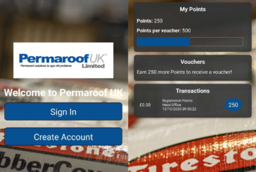 Permaroof launches inaugural rewards scheme