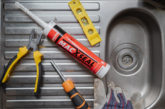 Win a tube of McAlpine Plumbing Products MACXSEAL