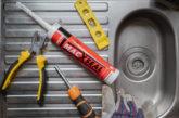 Win a tube of McAlpine Plumbing Products MACXSEAL