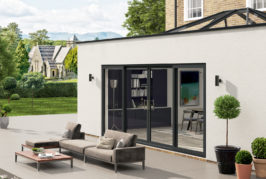 Made for Trade launches their Visoglide Plus sliding Patio Door