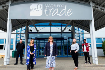 Made for Trade raises the bar on customer service