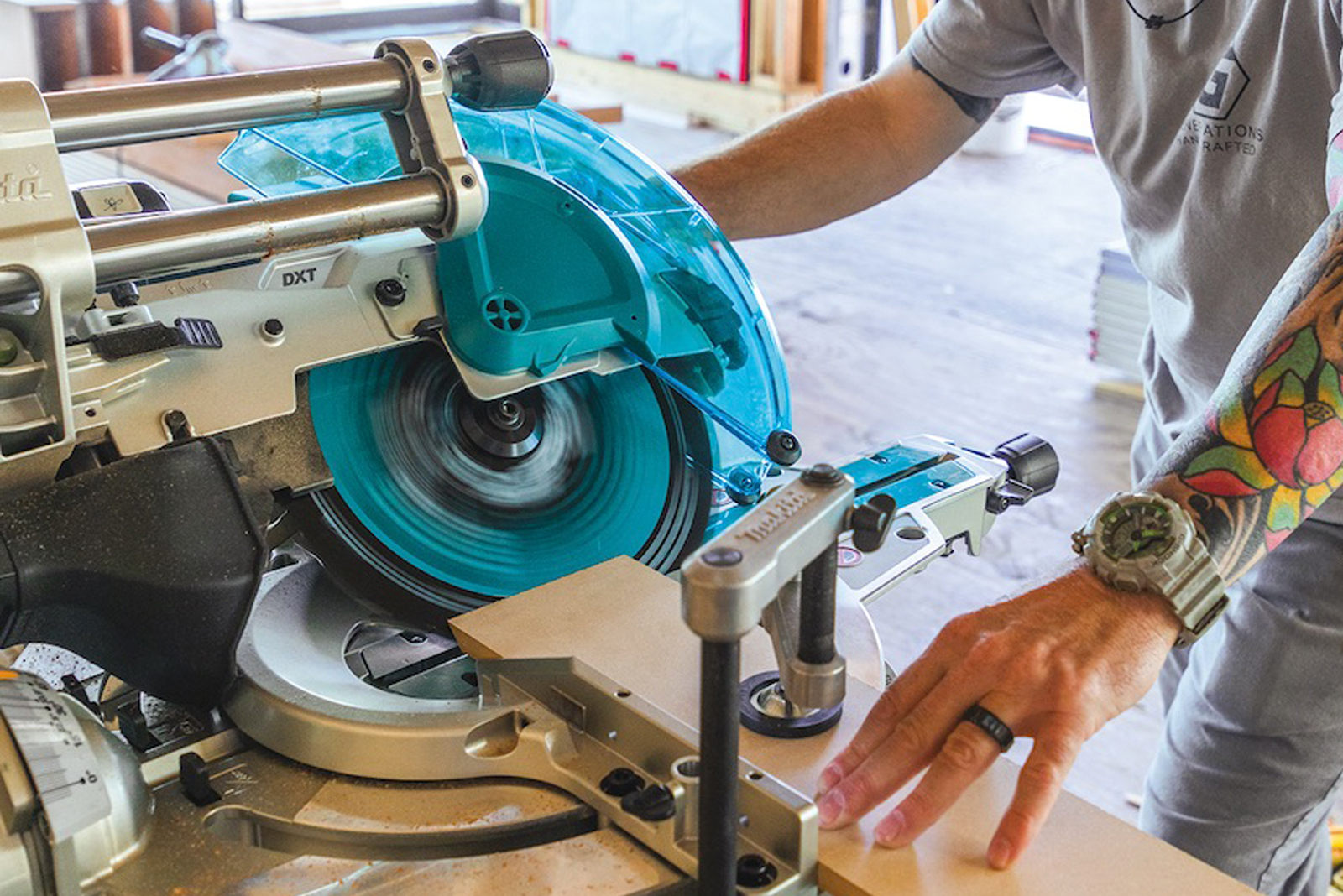 Makita's must have products for joiners