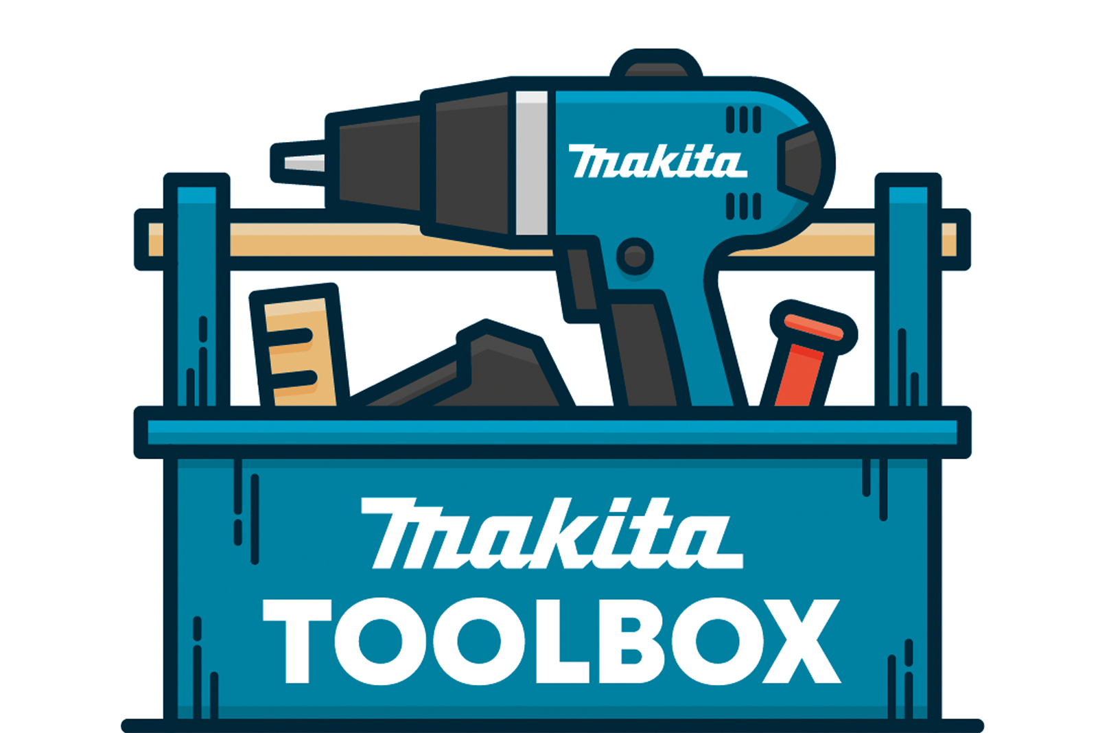 Makita's top power tools for trade professionals