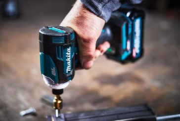 Makita's top products for landscaping work