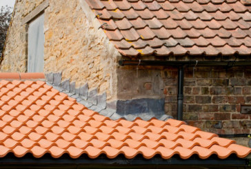 Marley's top tips for installing extension roofs