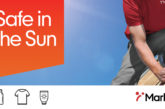 Marley launches 'Safe in the Sun' campaign