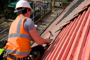 Marley: reducing the risk of moisture damage in pitched roofing projects