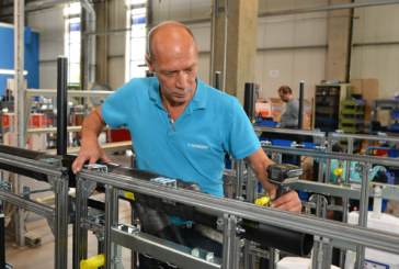 Why pre-fabricated solutions could play a big part in the building industry's recovery
