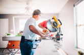 New report by payments expert reveals Building and DIY materials are 52% more in-demand post-lockdown