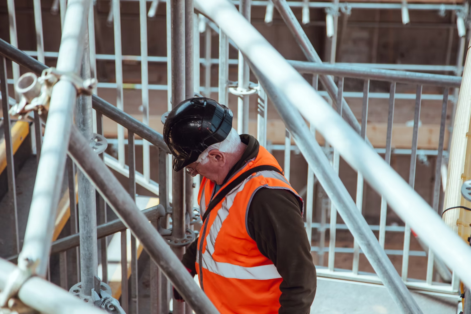 One in five construction employees have suffered from bullying in the last year, impacting their mental health