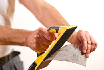 Win a Mirka Handy sanding block