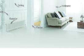 Multi-surface white emulsion from V33