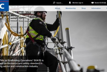 NASC Launches New Website