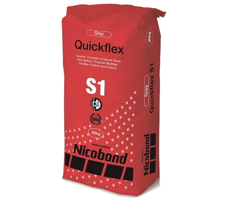 Free Nicobond Flexible S1 Adhesive To Be Won!