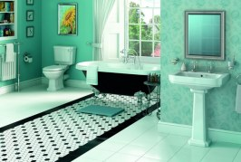 Washroom Trends
