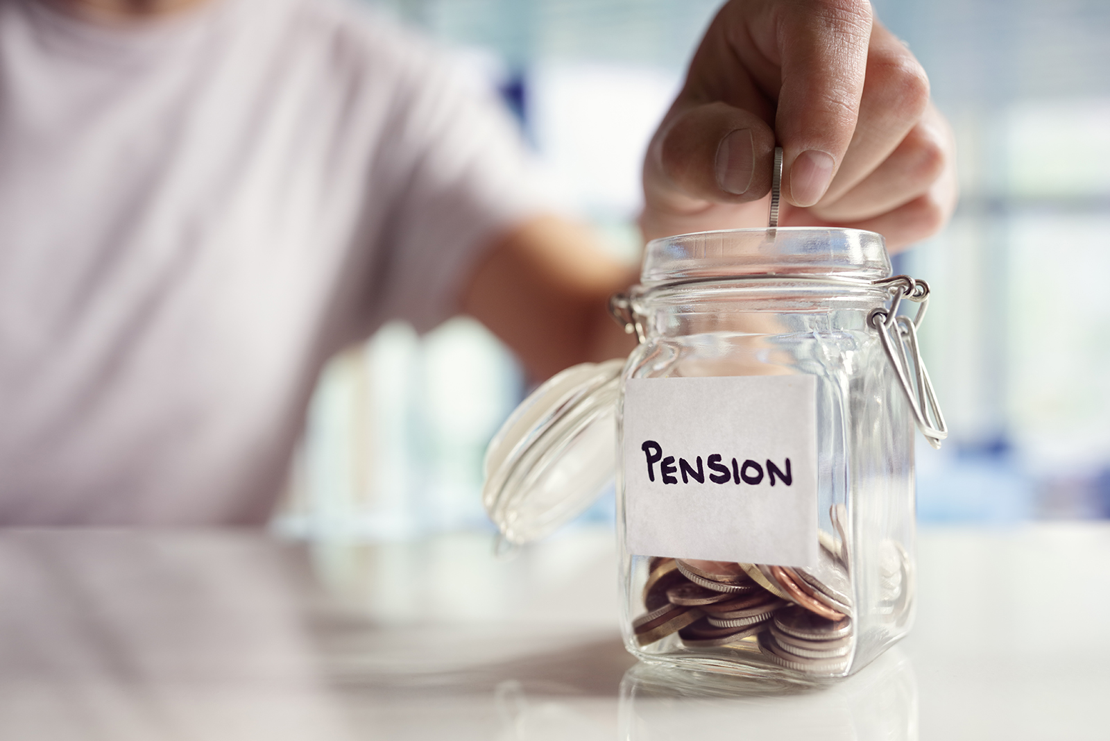 Pension Awareness Day: expert advice for tradespeople on how to prepare for retirement