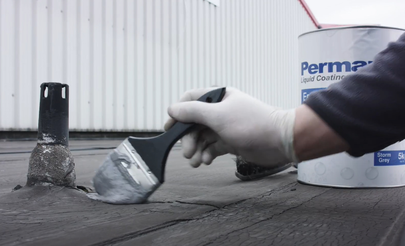 Why EPDM rubber is ideal for the winter season