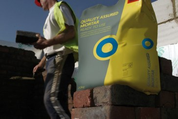 Tarmac's Guide to Bricklaying in the Heat