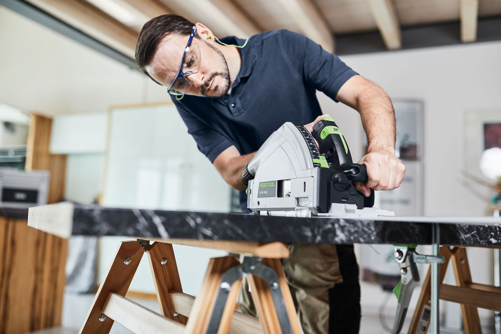 Festool's latest developments in power tools