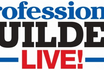 Who Will Be At Professional Builder Live?