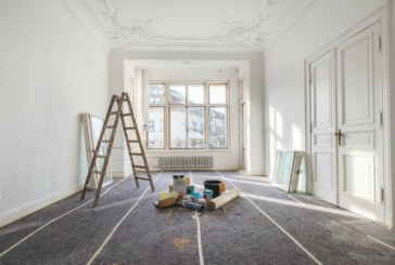 How to budget for renovation projects