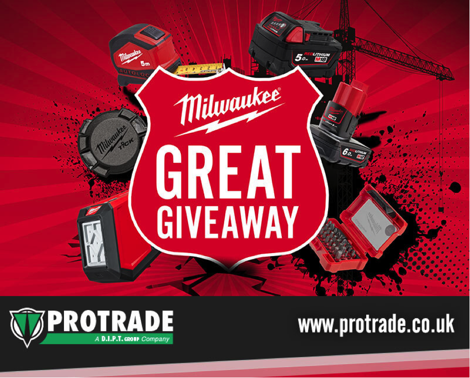 Protrade to host 'Great Giveaway' Easter event