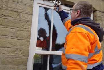 Quickslide's top tips for installing new windows and doors