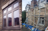 Quickslide: replacing windows in conservation areas