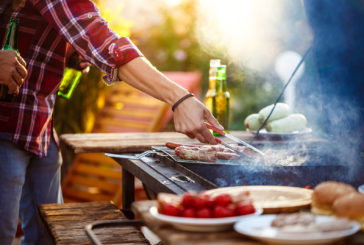 Anticipation of a social summer leads to British BBQ boom