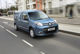 Renault's latest electric vehicle launches