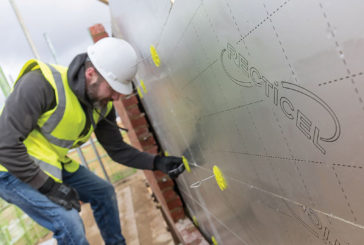 Building boards, plasters and adhesive products - June 2021