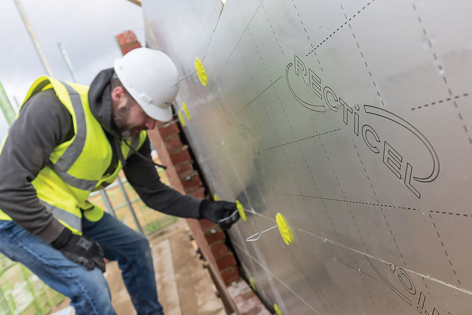 Building boards, plasters and adhesive products – June 2021