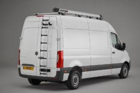 Modern accessories for modern vans