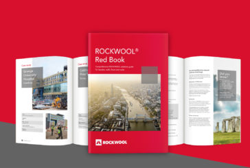 New ROCKWOOL Red Book released