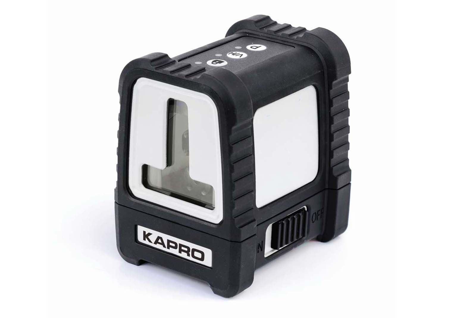 Win a Prolaser with Kapro