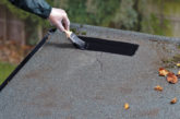 Tackle it with Thompson's: using their Emergency Roof Seal and you could win a Makita radio!