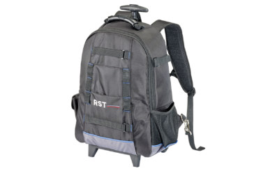 Win an RST backpack!