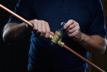 How pressure reducing valves make homes safer