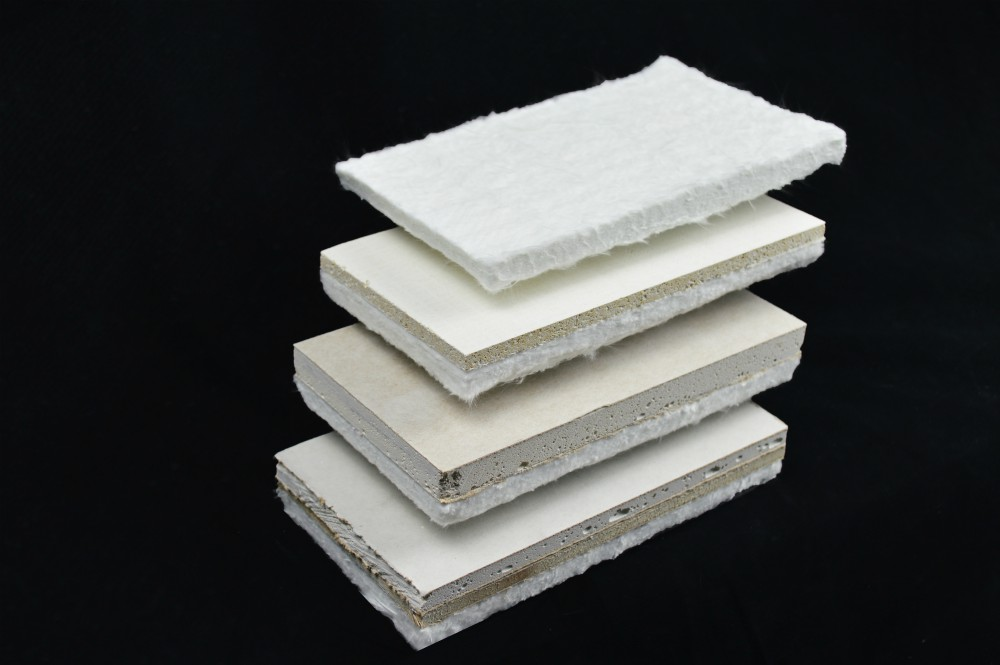 Vapour permeable insulation from A. Proctor Group
