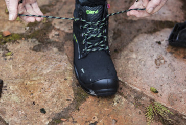 Review: Sievi footwear