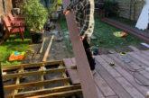Silvadec's composite decking range