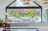 New project images of a modern home renovation in Kent