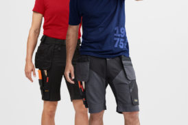 3 pairs of Snickers work shorts to win