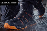 Solid Gear Competition: Phoenix Safety Boot