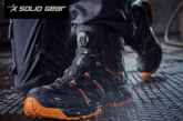 WIN a pair of safety boots with Solid Gear