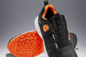 NEW from Solid Gear – The Revolutionary Safety Trainer