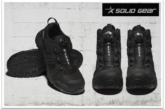 NEW Solid Gear Safety Footwear Styles for 2021
